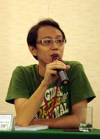 祕書長陳柏謙